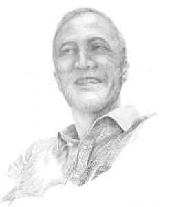 Martin Tunstall JP